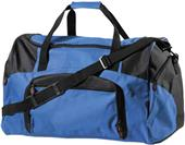 """A4 27"""" Two Color Athletic Duffle Sports Bags"""
