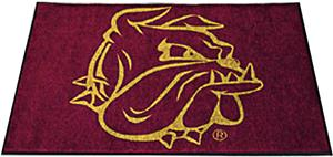 Fan Mats Univ. of Minnesota-Duluth All-Star Mat