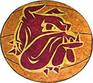 Fan Mats Univ. of Minnesota-Duluth Basketball Mat