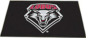 Fan Mats University of New Mexico All-Star Mat