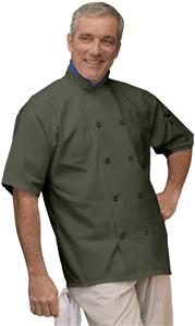 Uncommon Threads South Beach Chef Coat