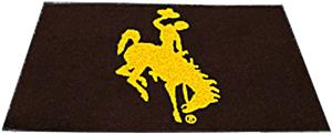 Fan Mats University of Wyoming Ulti-Mats