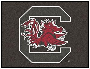 Fan Mats University of South Carolina All-Star Mat