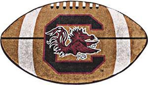 Fan Mats Univ. of South Carolina Football Mat