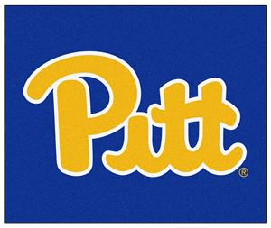 Fan Mats University of Pittsburgh Tailgater Mat