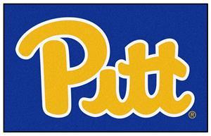 Fan Mats University of Pittsburgh Ulti-Mats