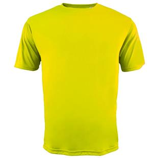 A4 Adult Cooling Performance Crew T-Shirts