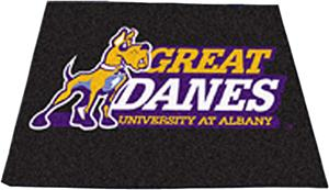 Fan Mats University at Albany-SUNY Tailgater Mat