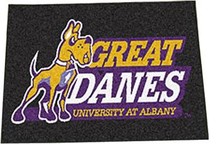 Fan Mats University at Albany-SUNY Starter Mat