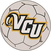 Fan Mats Virginia Commonwealth Univ. Soccer Mat