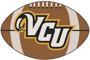 Fan Mats Virginia Commonwealth Univ. Football Mat