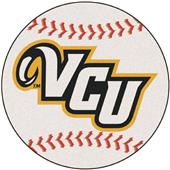 Fan Mats Virginia Commonwealth Univ. Baseball Mat
