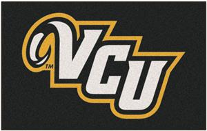 Fan Mats Virginia Commonwealth University Ulti-Mat
