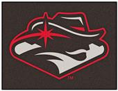 Fan Mats Univ. of Nevada Las Vegas All-Star Mat
