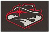 Fan Mats Univ. of Nevada Las Vegas Starter Mat