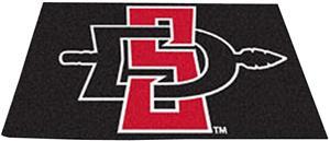 Fan Mats San Diego State University Ulti-Mats