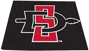 Fan Mats San Diego State University Tailgater Mat