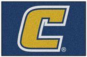 Fan Mats Univ. Tennessee Chattanooga Starter Mat