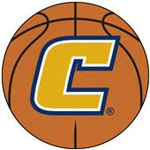 Fan Mats U. Tennessee Chattanooga Basketball Mat