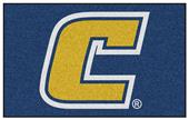 Fan Mats University Tennessee Chattanooga Ulti-Mat