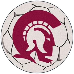 Fan Mats Univ. of Arkansas Little Rock Soccer Mat