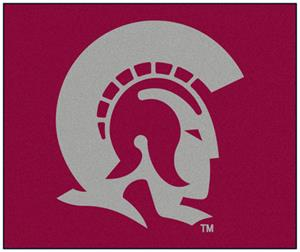 Fan Mats U. of Arkansas Little Rock Tailgater Mat