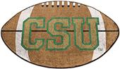 Fan Mats Colorado State University Football Mat