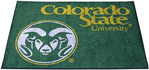 Fan Mats Colorado State University All-Star Mats