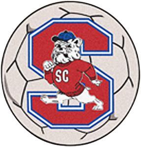 Fan Mats South Carolina State Univ. Soccer Mat