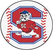 Fan Mats South Carolina State Univ. Baseball Mat