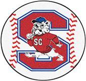 Fan Mats South Carolina State Univ. Baseball Mat