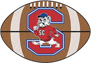 Fan Mats South Carolina State Univ. Football Mat