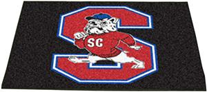 Fan Mats South Carolina State Univ. All-Star Mats