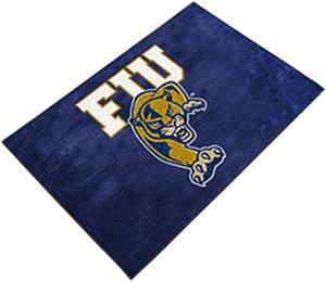 Fan Mats Florida International Univ. Starter Mat