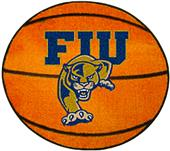 Fan Mats Florida International Univ.Basketball Mat