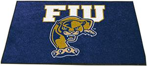 Fan Mats Florida International Univ. All-Star Mats