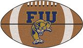 Fan Mats Florida International Univ. Football Mat