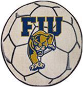 Fan Mats Florida International Univ. Soccer Mat