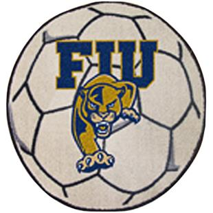Fan Mats Florida International Univ. Soccer Mat
