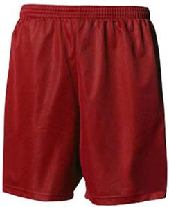 A4 Adult 7&quot; or 9&quot; Inseam Micro Mesh Shorts