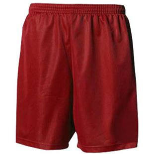 A4 Adult Lined Micromesh Shorts