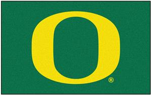 Fan Mats University of Oregon Ulti-Mat