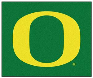 Fan Mats University of Oregon Tailgater Mat