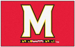 Fan Mats University of Maryland Ulti-Mat
