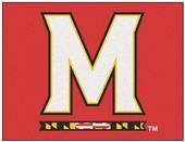 Fan Mats University of Maryland All-Star Mats