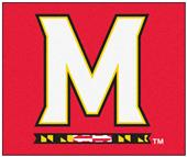 Fan Mats University of Maryland Tailgater Mat