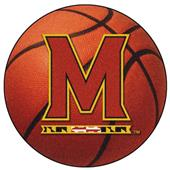 Fan Mats University of Maryland Basketball Mat