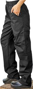 Uncommon Threads Grunge Cargo Chef Pant