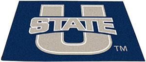 Fan Mats Utah State University Ulti-Mat