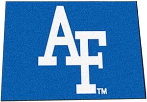 Fan Mats US Air Force Academy Starter Mat